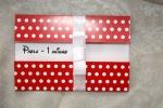 Convite Paola - Aniversário - Minnie Mouse